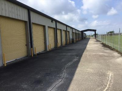 Miscellaneous Photograph of Life Storage at 9999 Highway 69 in Port Arthur