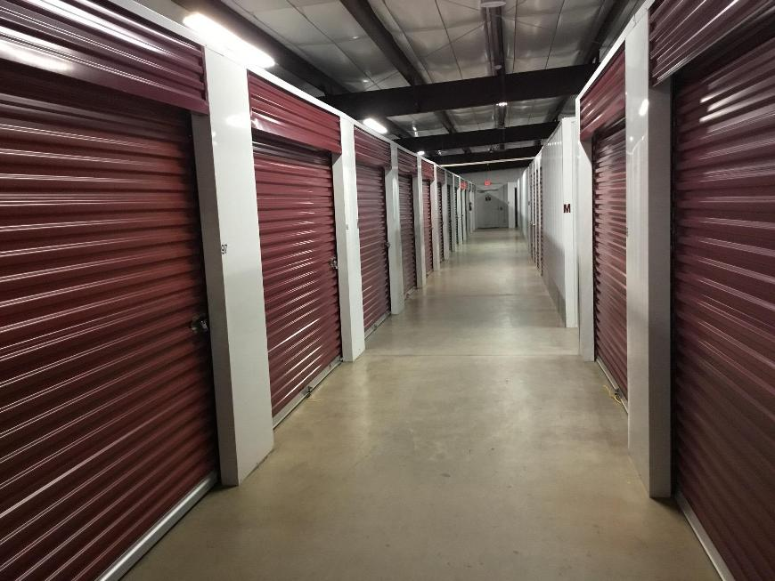 Storage Units For At Life 6970 College St In Beaumont