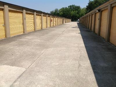 Storage Units for rent at Life Storage at 2650 W 25th St in Sanford