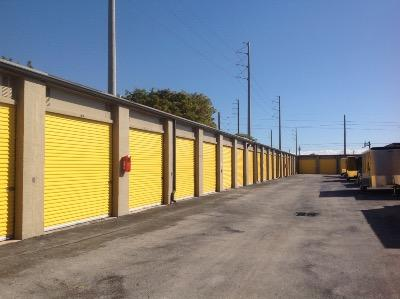 Storage Units for rent at Life Storage at 1099 S Congress Ave in Delray Beach