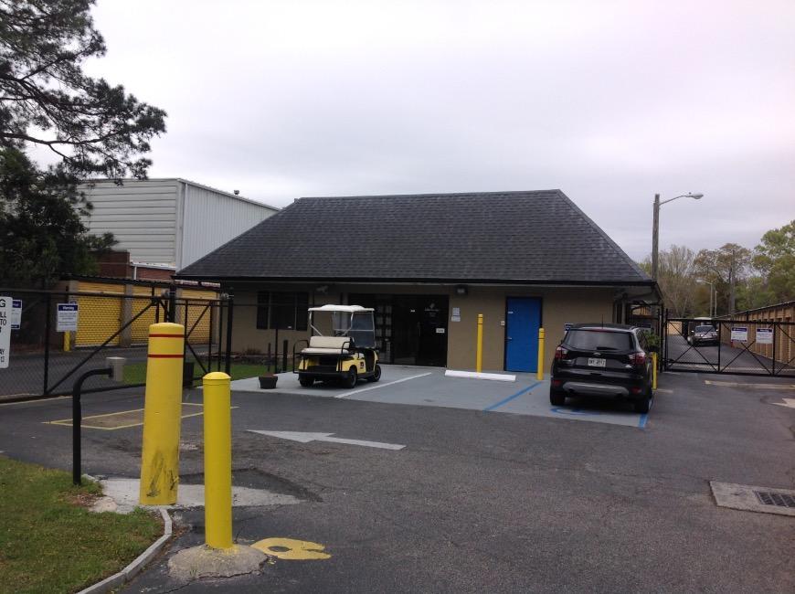 Filter Results. Storage Units & Storage Units at 5207 Montgomery St - Savannah - Life Storage #141