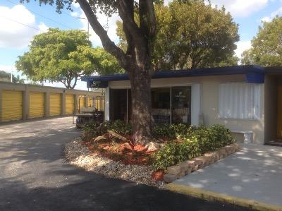Miscellaneous Photograph of Life Storage at 551 S Congress Ave in Delray Beach