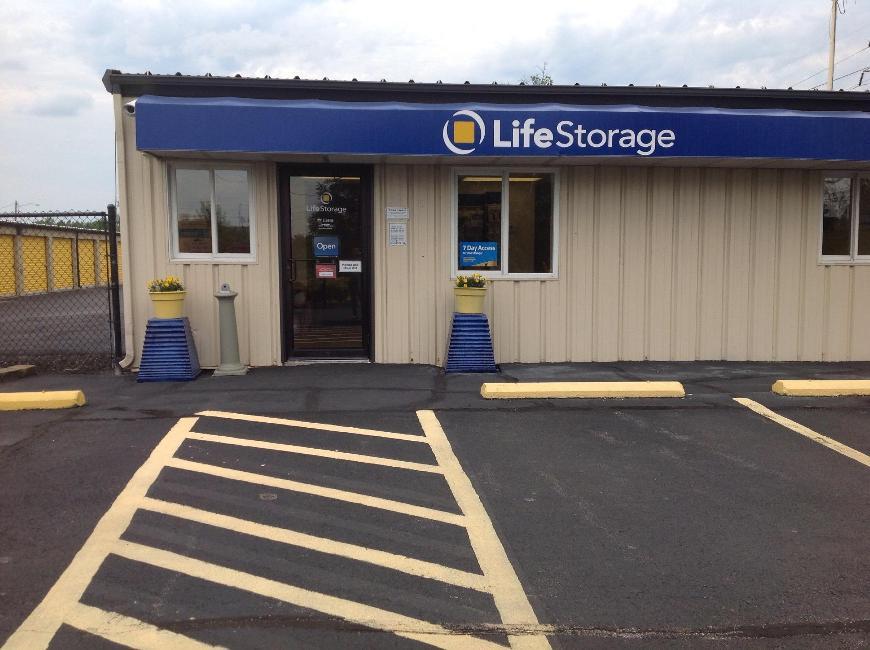 Storage Units In Avon Near Cleveland Life Storage Facility 143