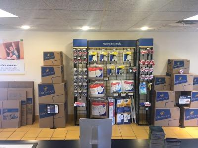 Moving Supplies for Sale at Life Storage at 140 Centennial Blvd in Richardson