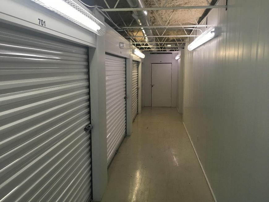 Miscellaneous Photograph Of Life Storage At 140 Centennial Blvd In Richardson