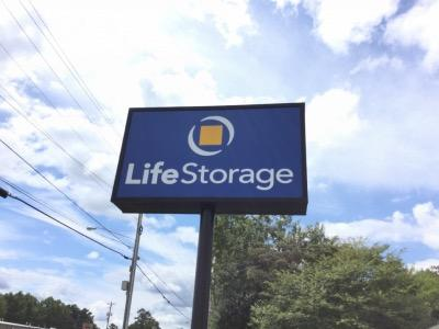 Miscellaneous Photograph of Life Storage at 1725 Roswell Road in Marietta