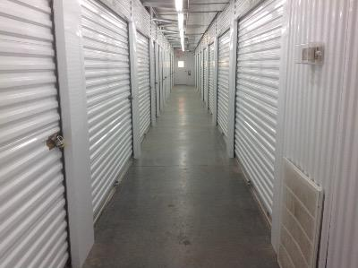 Storage Units for rent at Life Storage at 118 Stage Coach Trail in Greensboro