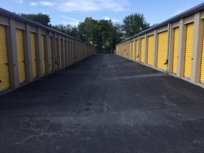 Storage Units for rent at Life Storage at 958 Peiffers Lane in Harrisburg