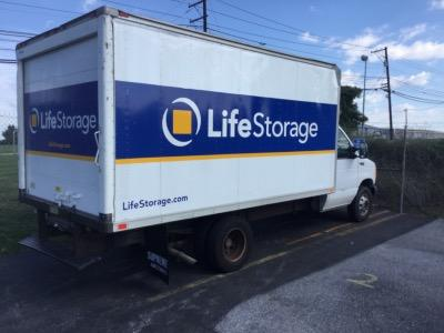 Truck rental available at Life Storage at 958 Peiffers Lane in Harrisburg