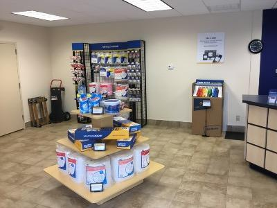 Moving Supplies for Sale at Life Storage at 517 Volvo Pkwy in Chesapeake