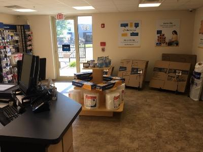 Miscellaneous Photograph of Life Storage at 597 Central Drive in Virginia Beach