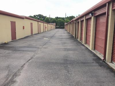 Storage Units for rent at Life Storage at 385 S. Naval Base Road in Norfolk