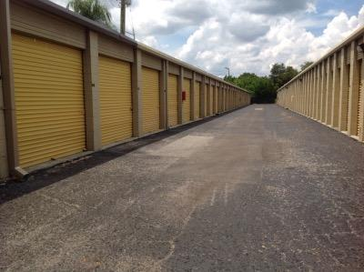 Storage Units for rent at Life Storage at 6010 E Hillsborough Ave in Tampa