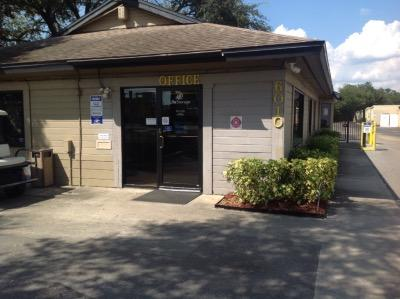 Miscellaneous Photograph of Life Storage at 6010 E Hillsborough Ave in Tampa