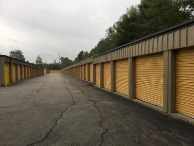 Storage Units for rent at Life Storage at 872 Church Street Ext in Northbridge