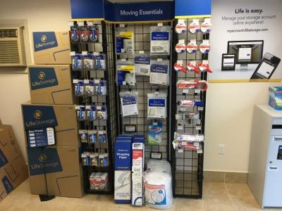 Moving Supplies for Sale at Life Storage at 872 Church Street Ext in Northbridge