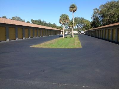 Storage Units for rent at Life Storage at 1903 Garden Street in Titusville
