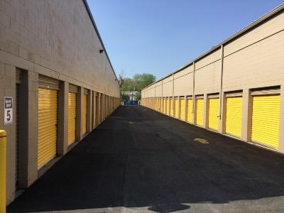 Storage Units for rent at Life Storage at 435 Highland Avenue in Salem