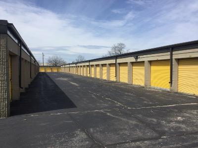 Storage Units for rent at Life Storage at 800 Narragansett Park Dr in Rumford