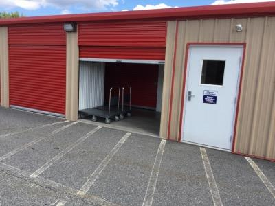 Miscellaneous Photograph of Life Storage at 800 Narragansett Park Dr in Rumford
