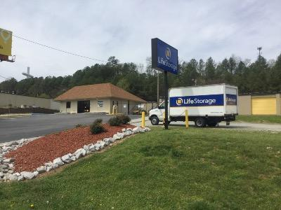 Miscellaneous Photograph of Life Storage at 6601 Lee Hwy in Chattanooga
