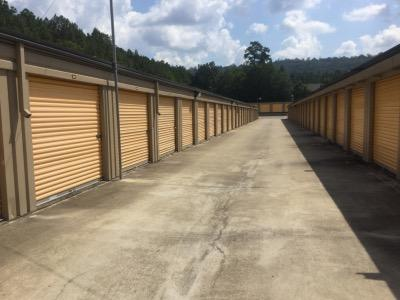 Storage Units for rent at Life Storage at 6604 Walt Drive in Birmingham