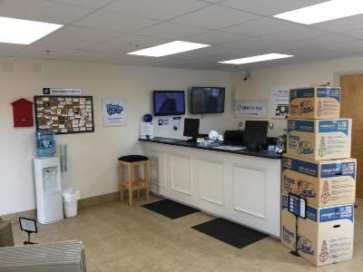 Life Storage office at 2771 S County Trl in E. Greenwich