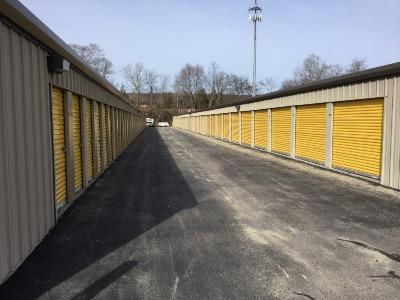 Storage Units for rent at Life Storage at 2771 S County Trl in E. Greenwich