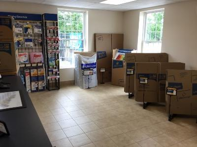 Miscellaneous Photograph of Life Storage at 2771 S County Trl in E. Greenwich