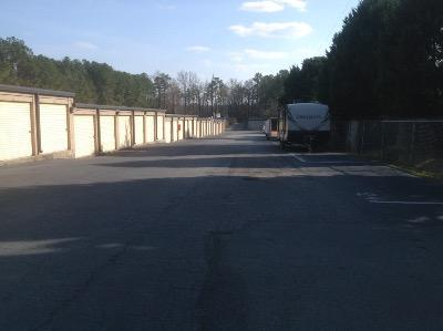 Storage Units for rent at Life Storage at 4417 Hillsborough Road in Durham
