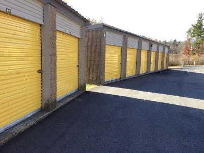 Storage Units for rent at Life Storage at 134 S Policy St in Salem