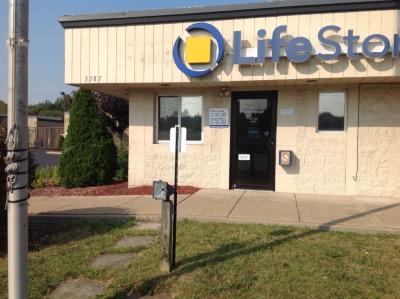Miscellaneous Photograph of Life Storage at 3787 Elm Rd NE in Warren