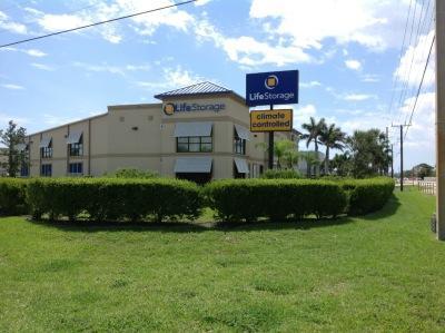 Florida Storage Units Life Storage Self Storage