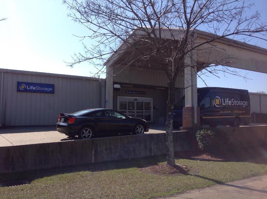 Beau Office U0026 Access Hours For Life Storage #184, Jackson