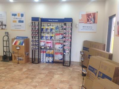 Moving Supplies for Sale at Life Storage at 3433 Fry Rd in Katy