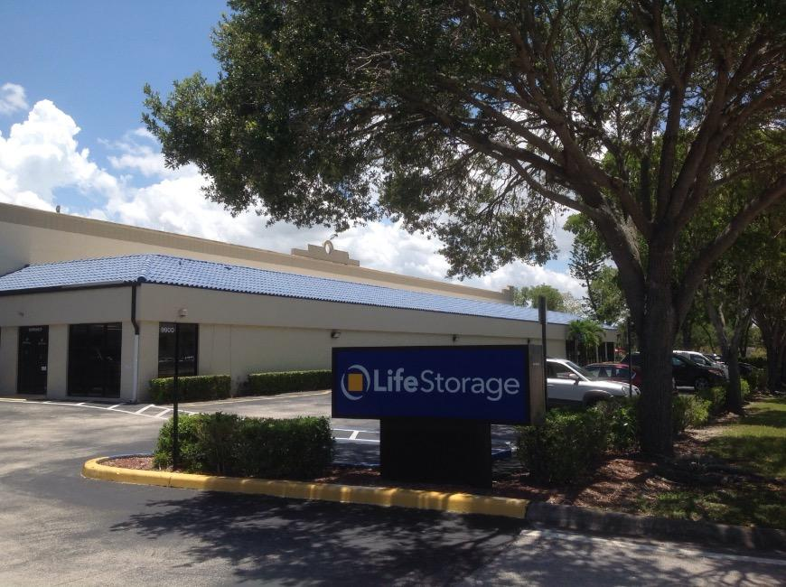 Filter Results. Storage Units & Storage Units at 9900 SW 18th St - Boca Raton - Life Storage #189