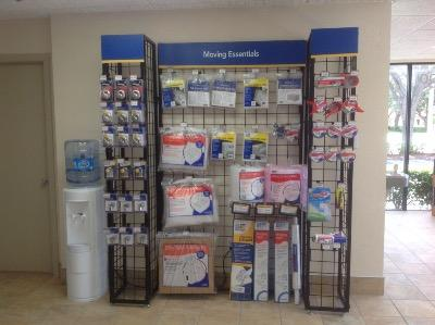 Moving Supplies for Sale at Life Storage at 9900 SW 18th St in Boca Raton