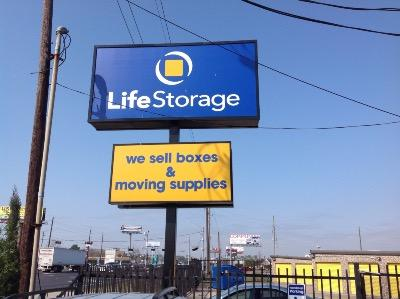 Miscellaneous Photograph of Life Storage at 1701 FM 1960 Bypass Rd E in Humble