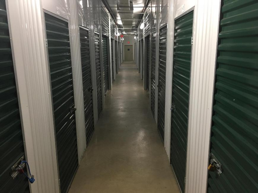 Life Storage In Carrollton 2300 Old Denton Road Rent