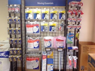 Moving Supplies for Sale at Life Storage at 1109 North 21st Avenue in Hollywood