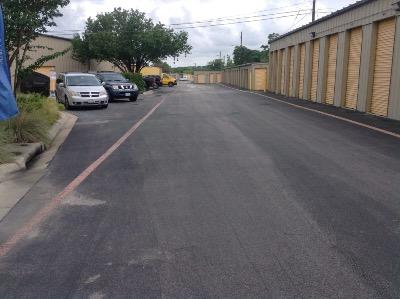 Storage Units for rent at Life Storage at 1620 S Interstate 35 in San Marcos
