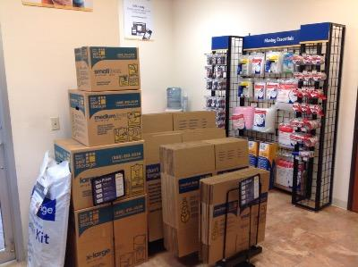 Moving Supplies for Sale at Life Storage at 1620 S Interstate 35 in San Marcos