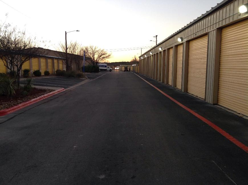 Life Storage In San Marcos Tx Near Victory Gardens Rent