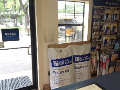 Moving Supplies for Sale at Life Storage at 5547 McNeil Drive in Austin