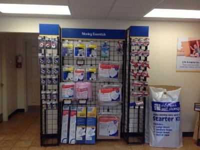 Moving Supplies for Sale at Life Storage at 4400 US Highway 98 N in Lakeland