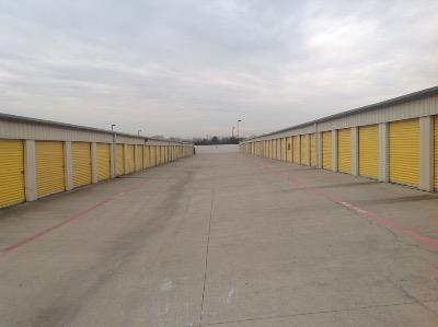 Storage Units for rent at Life Storage at 1151 W Euless Blvd in Euless