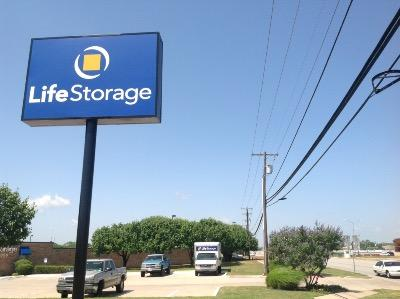 Miscellaneous Photograph of Life Storage at 1151 W Euless Blvd in Euless