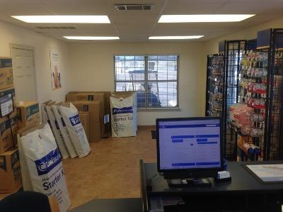 Miscellaneous Photograph of Life Storage at 5575 Davis Blvd in North Richland Hills