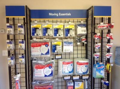 Moving Supplies for Sale at Life Storage at 4000 N West St in Jackson