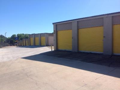 Miscellaneous Photograph of Life Storage at 4000 N West St in Jackson